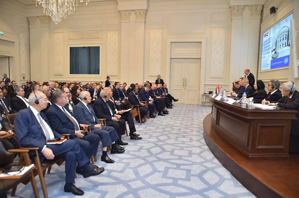 130مليون دولار حجم التبادل التجارى بين مصر وبيلاروسيا خلال عام 2019