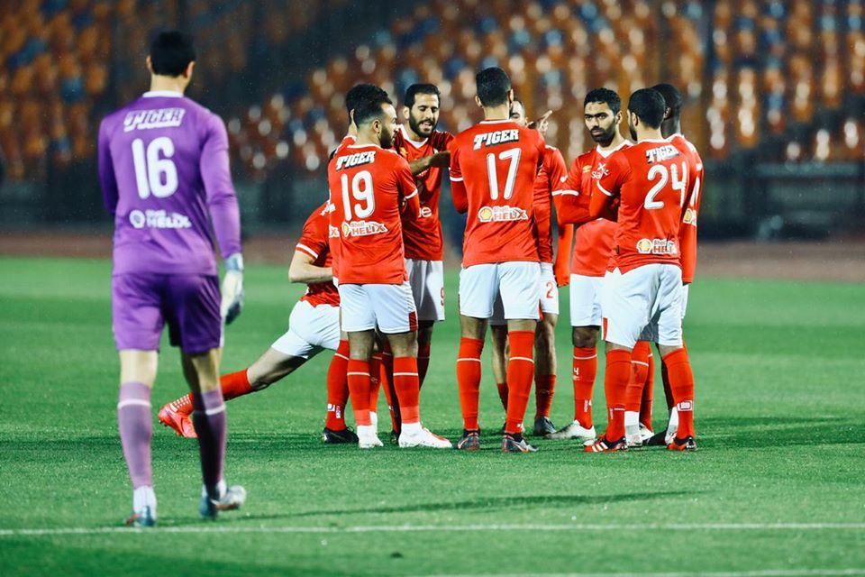 الأهلي يواجه اليوم صن داونز في ذهاب ربع نهائي دوري أبطال إفريقيا بالقاهرة