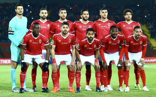 الأهلي يواجه الهلال في مباراة حسم التأهل لربع نهائي دوري أبطال إفريقيا