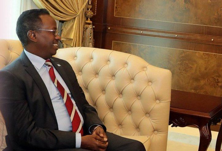 وزير الإعلام الصومالي: تحرير البلاد من عصابات الإرهاب معركة مستمرة