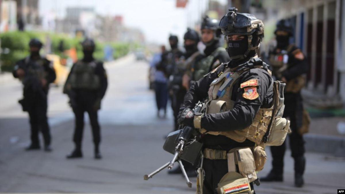 العراق : مقتل وإصابة 7 أكراد في هجوم بكركوك