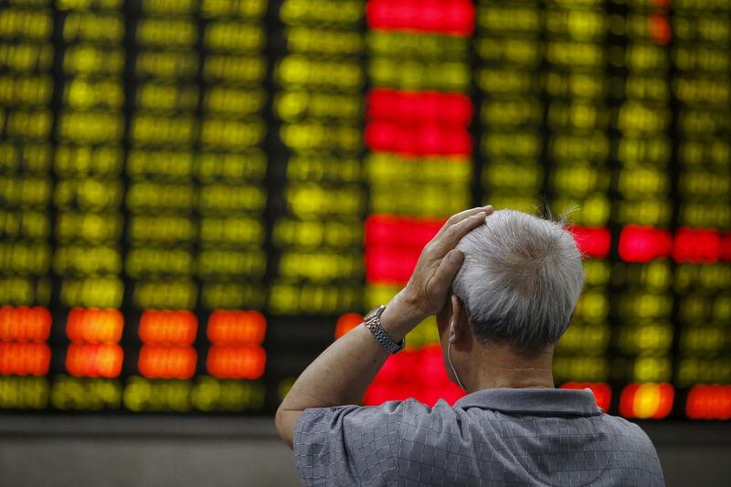 """ارتفاع الأسهم الآسيوية لأول مرة منذ ظهور """"كورونا"""""""