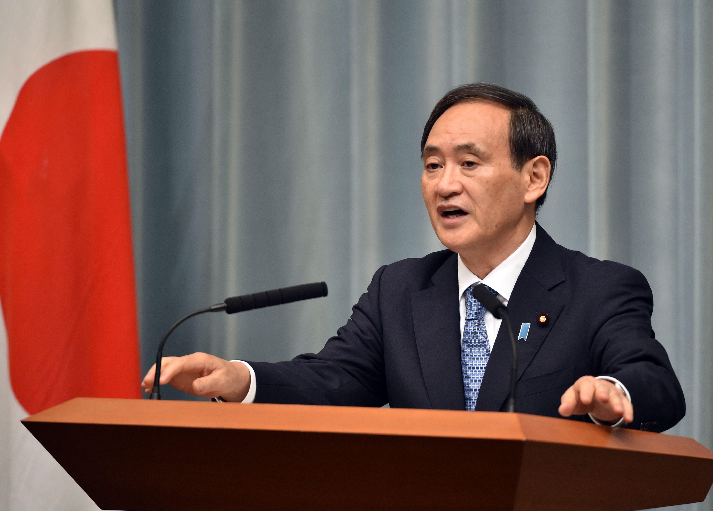 اليابان تؤكد استمرار الاستعدادت لزيارة الرئيس الصيني لطوكيو أبريل المقبل