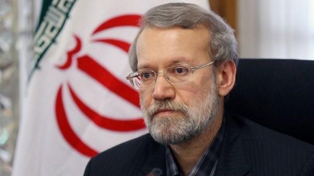 الصحف اللبنانية : زيارة رئيس البرلمان الإيراني إلى بيروت دعائية