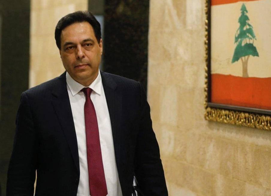 رئيس الوزراء اللبنانى : الحكومة تعمل بزخم لتخفيف الأعباء الاقتصادية على المواطنين