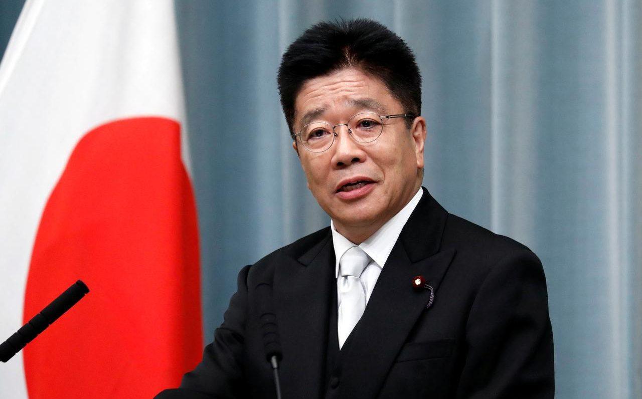 وزير الصحة الياباني يلمح إلى إمكانية إعلان الطوارئ مجددا بسبب كورونا