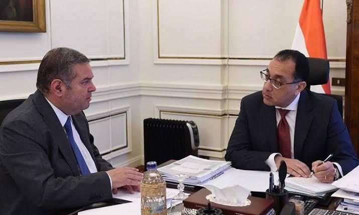 الحكومة : خطة متكاملة لتطوير وتحديث محالج الأقطان بقيمة مليار جنيه