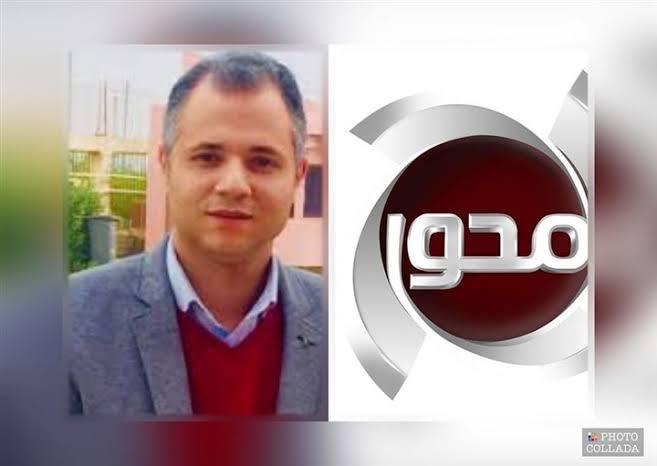 محمد صقر مديرًا لتطوير المحتوى بقناة المحور