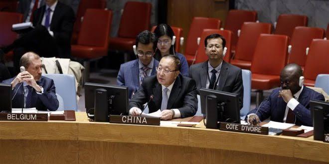 الصين تدعو الأطراف اليمنية إلى استئناف عملية السلام في وقت مبكر