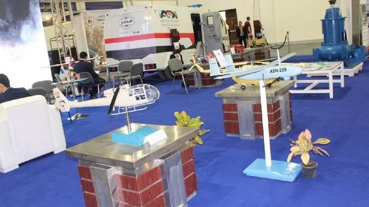الهيئة العربية للتصنيع وميتسوبيشي يبحثان التعاون في صناعة السيارات «البيك آب»