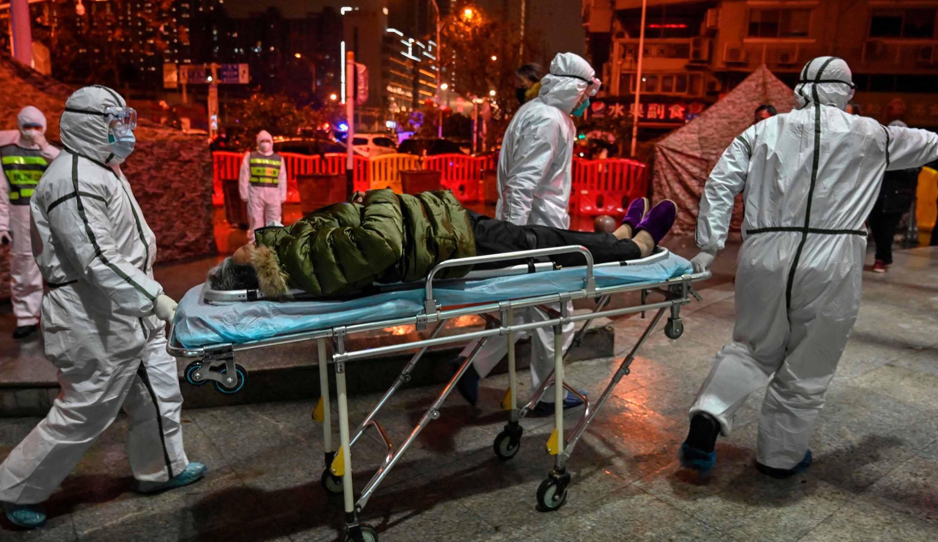 ألمانيا: أكثر من 20 ألف إصابة جديدة بكورونا