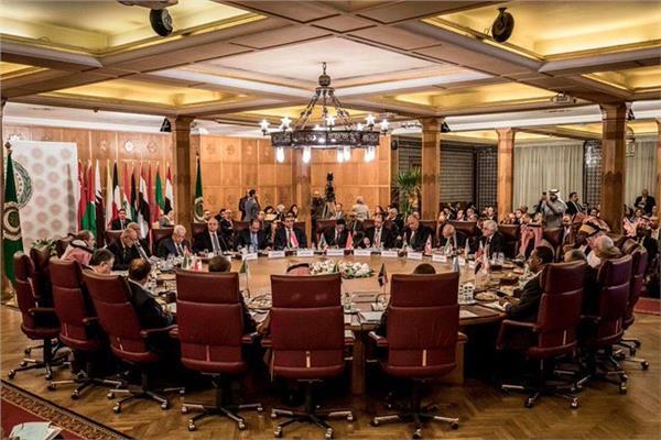 نص البيان الختامي لاجتماع الجامعة العربية حول خطة ترامب
