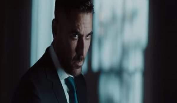 فيديو| «سينرجي» تطرح البرومو الرسمي لفيلم «العارف»