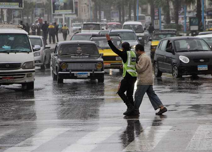 الأرصاد: طقس الغد شديد البرودة ليلا والعظمى بالقاهرة 16