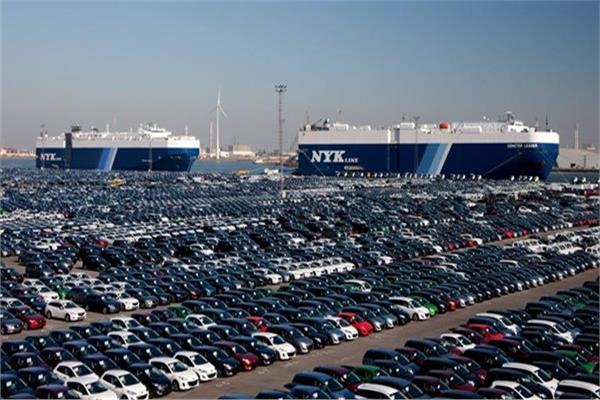 الجمارك: تحصيل 15.3 مليار جنيه ضرائب ورسوم عن السيارات الأوروبية بالإسكندرية