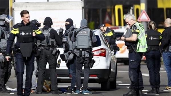 هولندا: انفجار في محيط مبني البريد بأمستردام