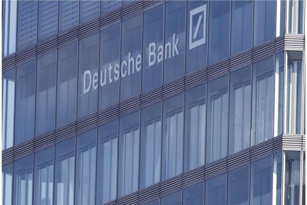 دويتشه بنك: استمرار ارتفاع قيمة الجنيه المصري أمام الدولار الأمريكي