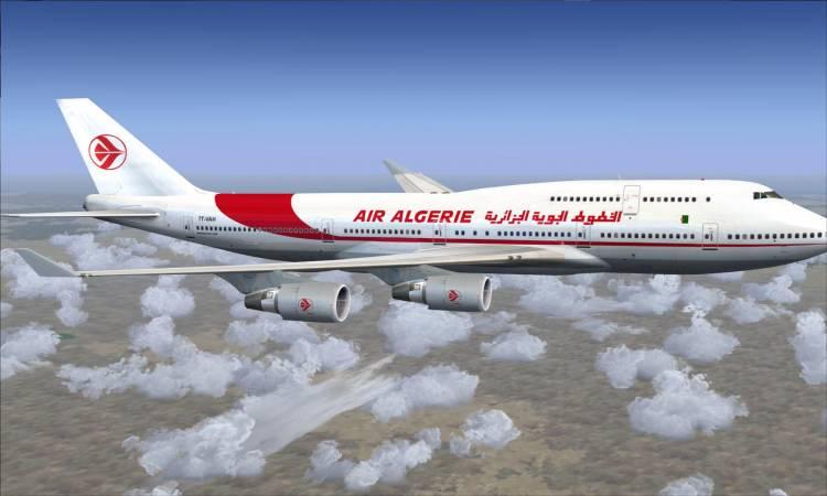 الخطوط الجوية الجزائرية تستأنف رحلاتها بعد انتهاء إضراب المضيفين