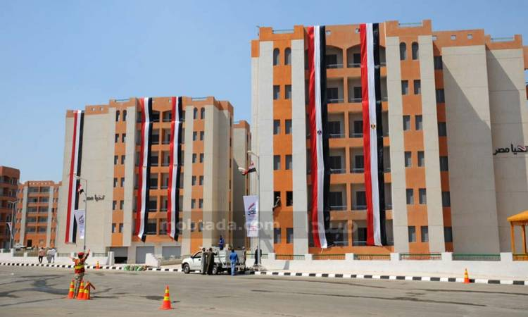 محافظة القاهرة: بدء إزالة منطقة السحيلة بمصر القديمة
