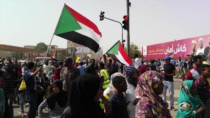 مجلس الوزراء السوداني: التحقيق في أحداث العنف في مسيرات أمس