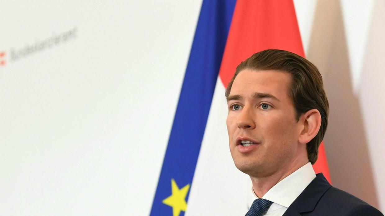 مستشار النمسا يعلن توفير لقاح كورونا فى النصف الأول من العام المقبل