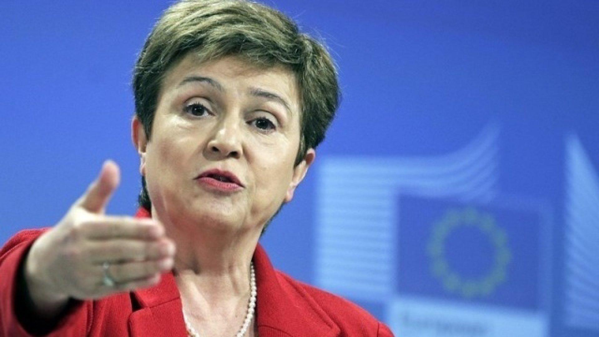 """صندوق النقد الدولي : الصين ستتعافى سريعا من تداعيات """"كورونا"""""""