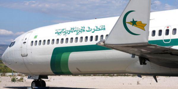 موريتانيا تقرر وقف جميع الرحلات الدولية بسبب فيروس كورونا