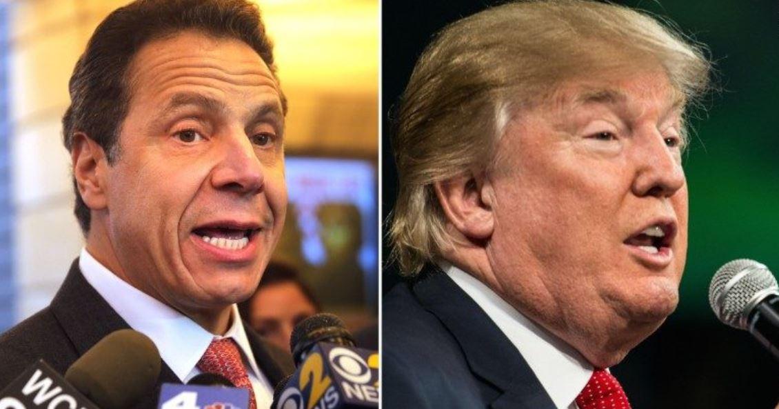 حاكم نيويورك يٌعلن عن تباطؤ انتشار فيروس كورونا و ترامب: أمامنا أسابيع عصيبة في نيويورك
