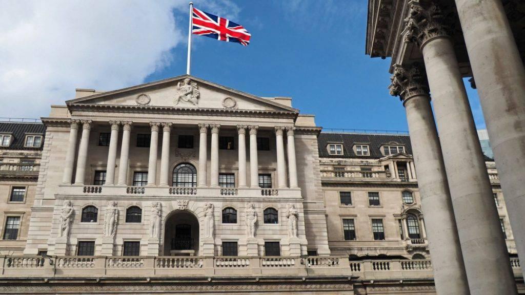 """""""بنك إنجلترا"""" يعلن خفضا طارئا للفائدة لمواجهة تداعيات """"كورونا"""""""