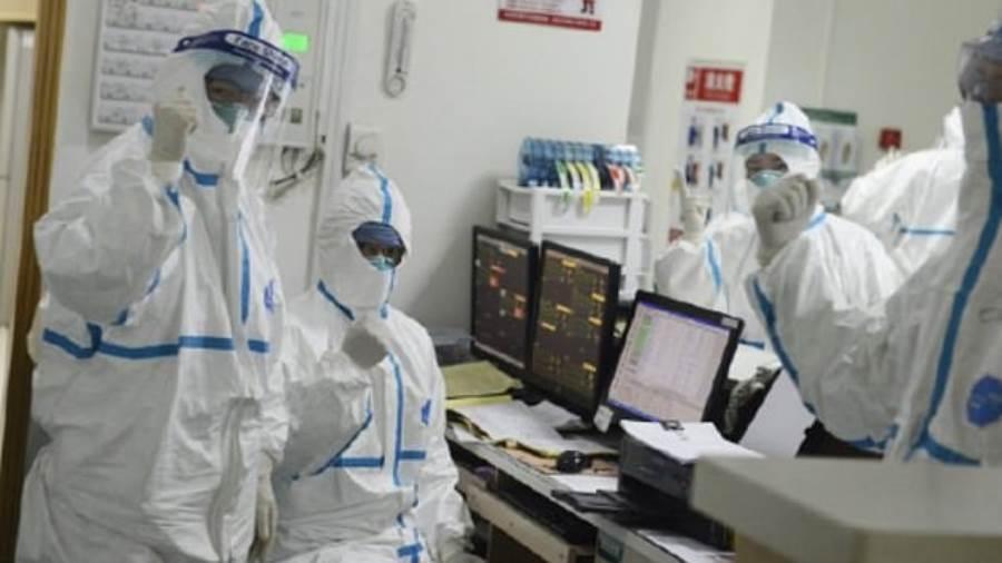 """الصحة: اكتشاف حالة لـ """"أجنبى"""" حامل لفيروس كورونا المستجد في مصر"""