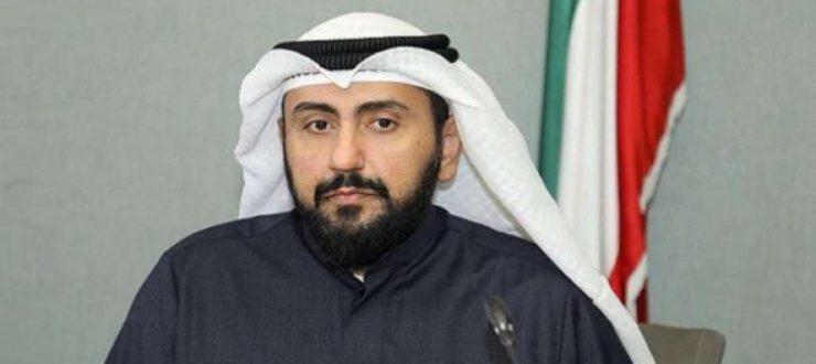 وزير الصحة الكويتى يعلن شفاء 670 حالة مصابة بفيروس كورونا