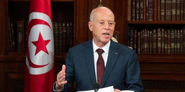 الرئيس التونسى يقرر العفو عن 307 سجناء بمناسبة عيد الجلاء