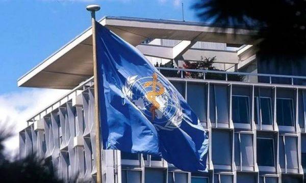 الصحة العالمية تدعو G20 للتعاون لزيادة إنتاج السلع الأساسية أمام أزمة كورونا