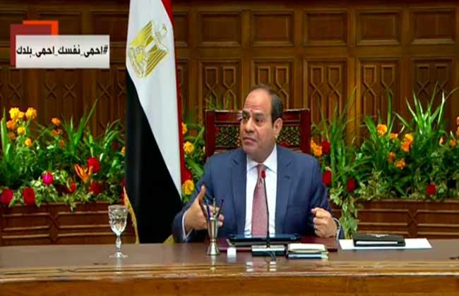 فيديو| بسام راضي: الرئيس السيسي لديه تقدير كبير للقطاع الطبي في مصر