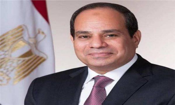 الرئيس السيسي يتبادل التهاني مع رؤساء الدول العربية بمناسبة المولد النبوي الشريف