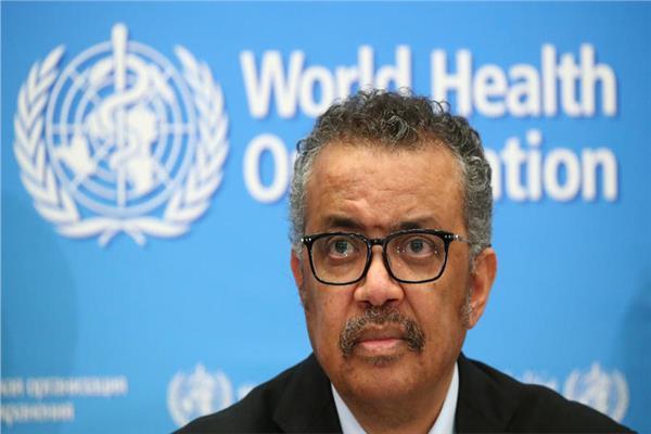 مدير منظمة الصحة العالمية: انتشار فيروس كورونا يتسارع