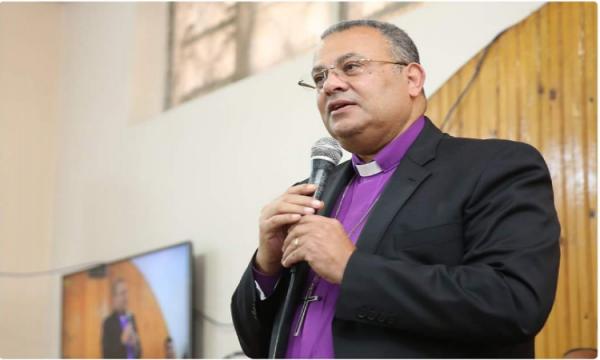الطائفة الإنجيلية بمصر تعلق خدماتها حتى نهاية الشهر الجاري
