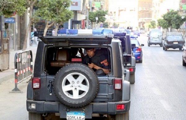 الداخلية: المواطنون التزموا بقرارات الحكومة فى أول أيام العيد