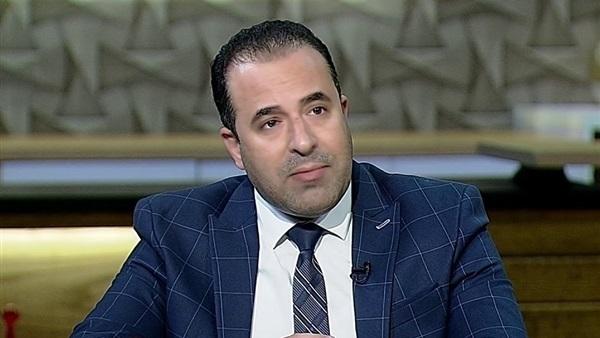 النائب أحمد بدوي يوضح حقيقة اكتشاف 4 حالات كورونا في بنها