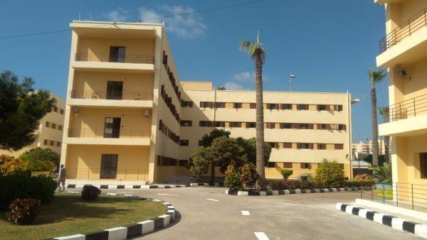 جامعة الإسكندرية: بدء تنفيذ خطة إخلاء المدن الجامعية