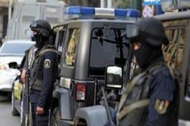 الأمن العام يضبط 209 قطعة سلاح نارى 243 قضية مخدرات