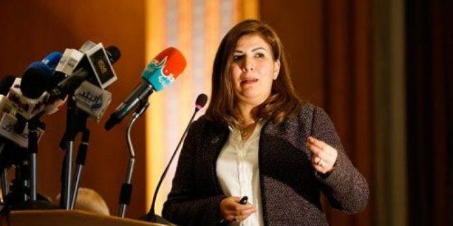تعيين سها بهجت قائمًا بأعمال المتحدث الرسمي لـ«وزارة السياحة»