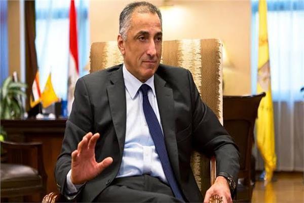 طارق عامر يطالب «الإفريقي للتنمية» بالتوسع في تمويل المشروعات والقطاع الخاص في إفريقيا