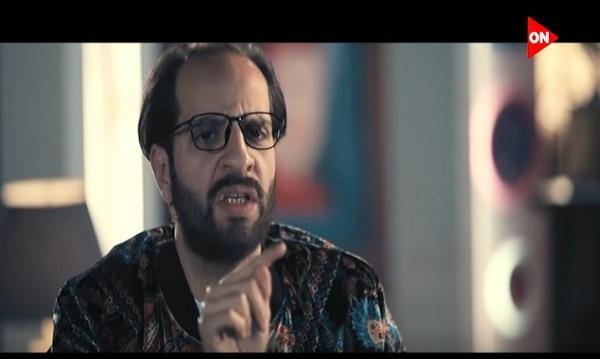 فيديو| أحمد أمين يسخر من أعداء النوم وعاداته في مصر