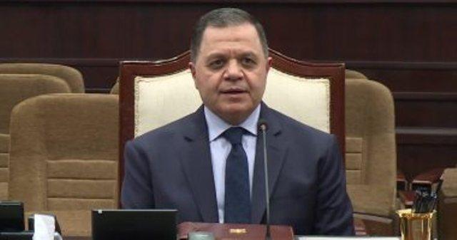 وزير الداخلية يوافق على قبول دفعة جديدة بكلية الشرطة 2020