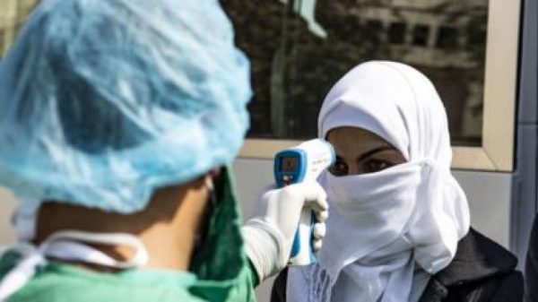 الصحة العالمية: 65366 مصابا بفيروس كورونا و3580 وفاة في إقليم شرق المتوسط
