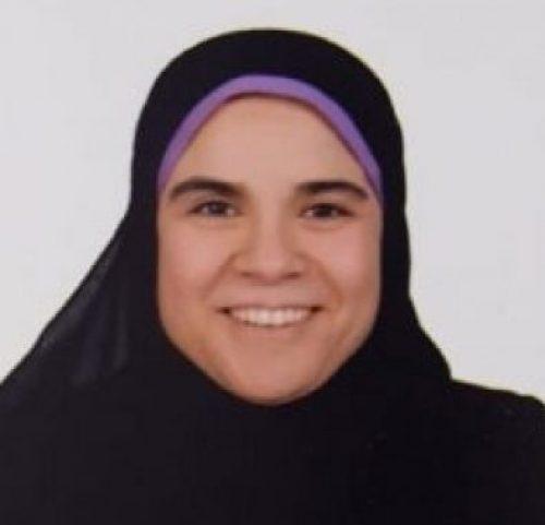 فوزية الأم المثالية لجنوب سيناء: نحت الصخر مع زوجي طوال 40 عاما