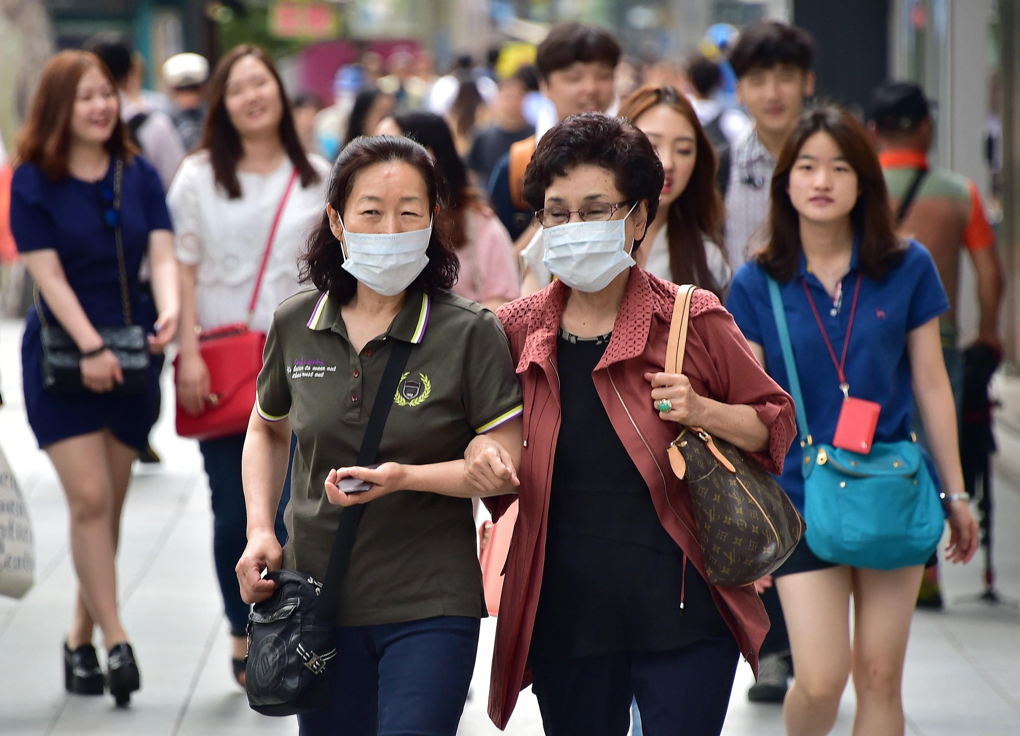 تايلاند : ارتفاع حصيلة الإصابات بفيروس كورونا إلى 3926 حالة