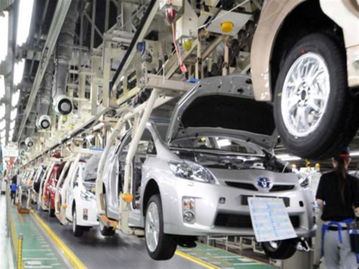 انخفاض إنتاج السيارات اليابانية في الصين بنسبة 86% بسبب كورونا