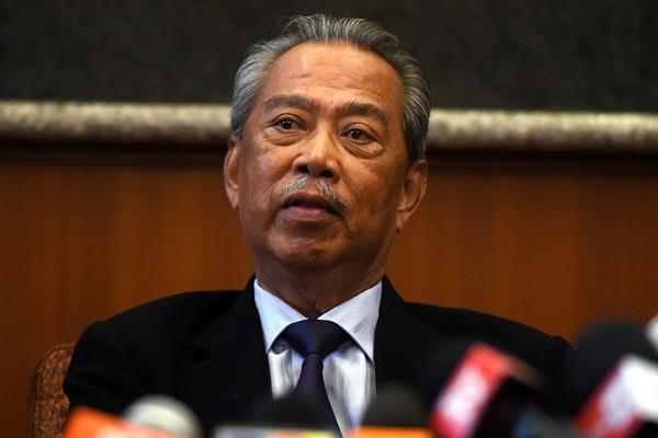 رئيس الوزراء الماليزي يهنئ جو بايدن بفوزه فى الانتخابات الأمريكية